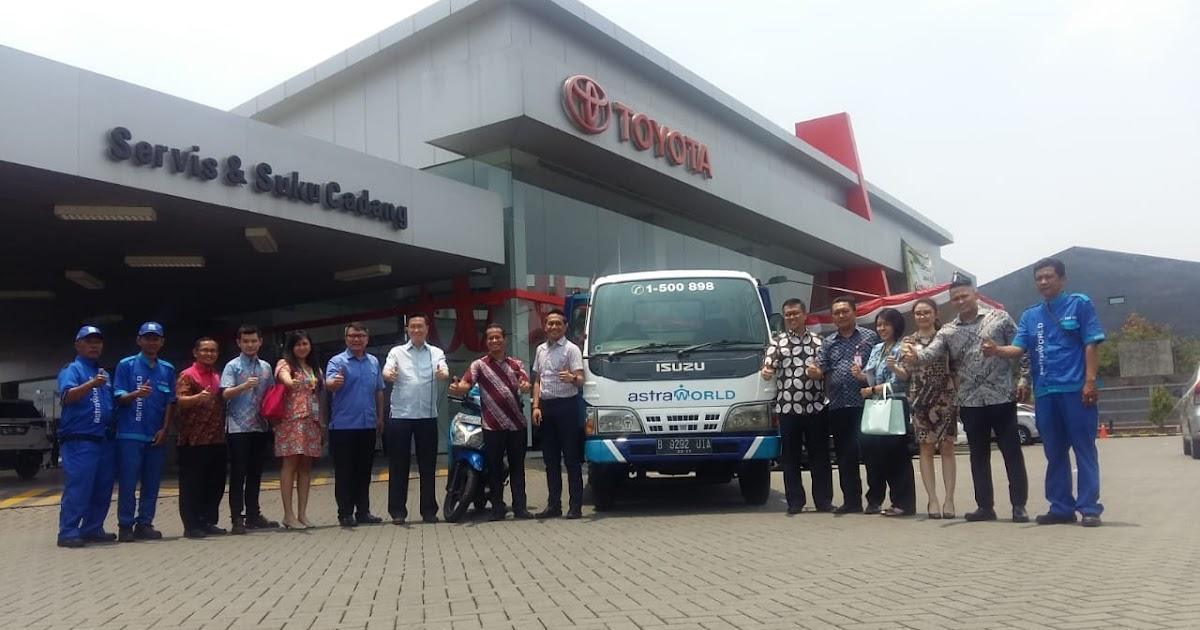 Astra Siapkan Mobil Emergency 24 Jam Di Karawang Karawangnews