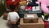 Budak terbelanja RM41,000+ selepas terproceed order bapanya dalam aplikasi shopping online