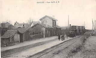 anglet 1900