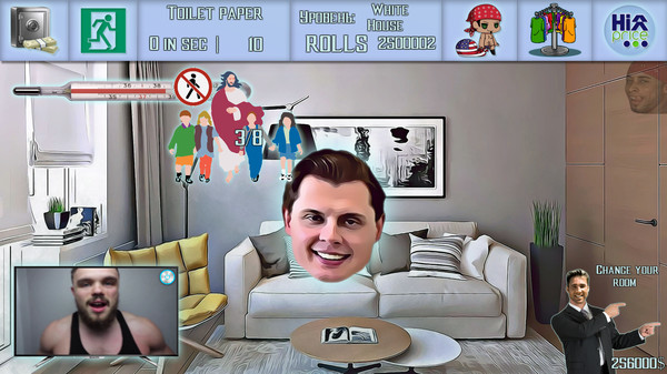 Home Life Simulator Free Download PC Game Cracked in Direct Link and Torrent. Home Life Simulator – The game will teach you how to stay at home, make trips to the store, use masks and various antiseptics. You will learn how to visit your relatives…