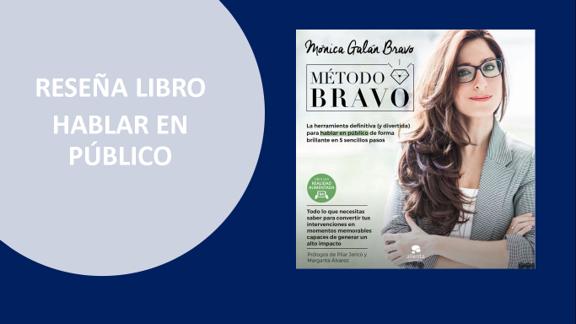 Método BRAVO de Mónica Galán Bravo