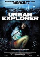 Más Profundo que el Infierno / Urban Explorer