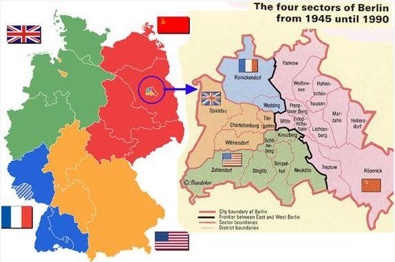 Germania Est Cartina.Italian Samizdat La Caduta Del Muro