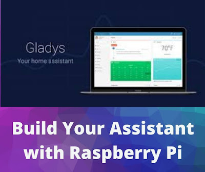Gladys Assistant -an Open-Source Home Automation looks mostly wow!