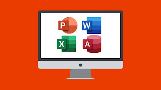microsoft-office-excel-word-access-powerpoint