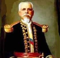 José Eloy Alfaro