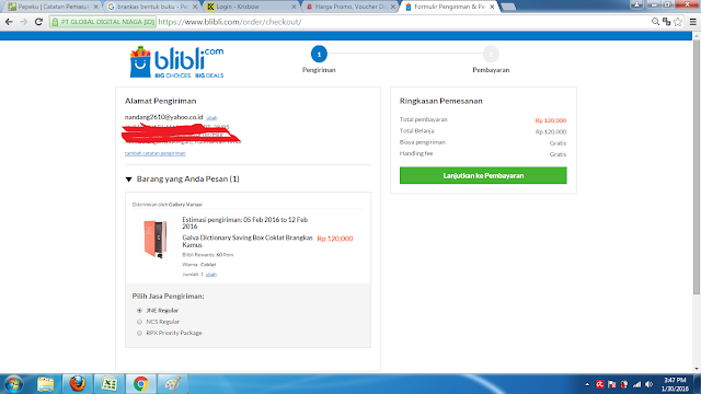 Beli Brangkas Kamus Galva Dictionary Saving Box Hanya Rp 20.000 di BLIBLI