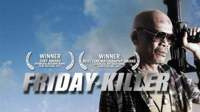 Friday Killer (2011) Hindi Dubbed Telugu Tamil 480p
