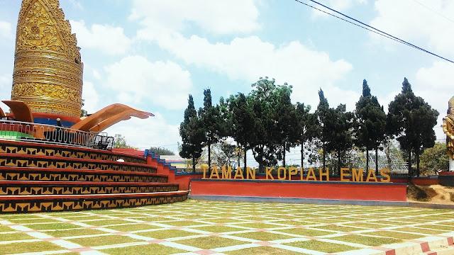 Taman Kupiah Emas