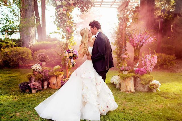 Referensi Gaun Pernikahan