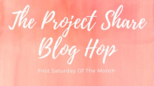 The Project Share November Blog Hop: Curvy Christmas