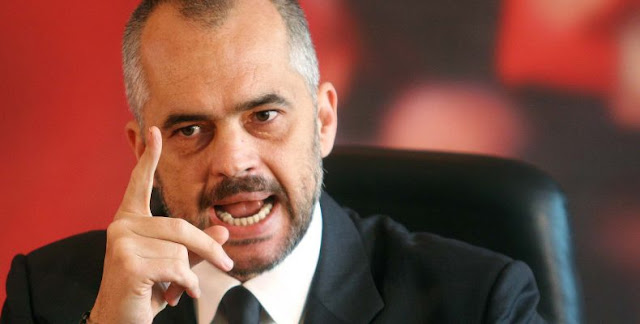 Έντι Ράμα: Ο Χαλίφης της Αλβανίας με κομουνιστική νοοτροπία