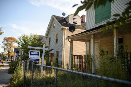 Why affordable housing is built in areas with high crime, few jobs and struggling schools