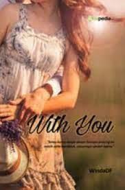 Download Novel With You PDF Winda Df