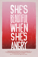 Shes Beautiful When Shes Angry (2014) online y gratis