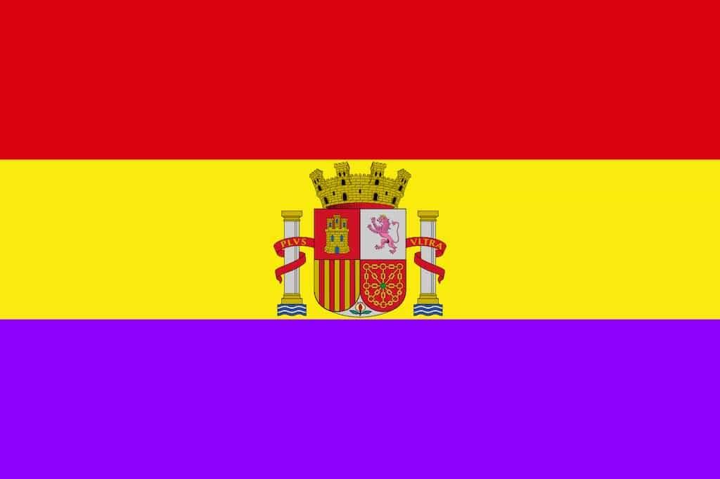 #755 La Segunda República II | luisbermejo.com | podcast