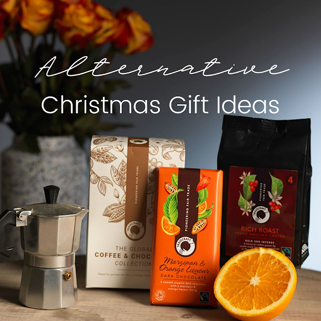 Alternative Christmas Gift Ideas