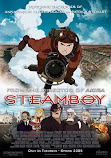 Steamboy online latino 2004