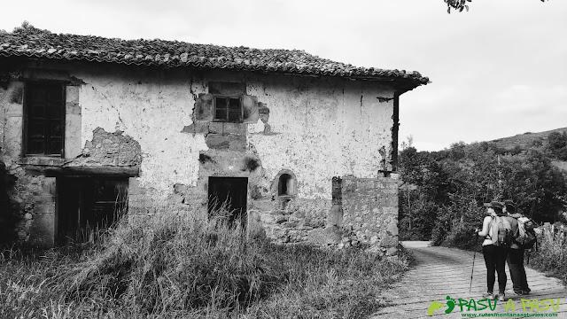 Casa Rectoral, Demués