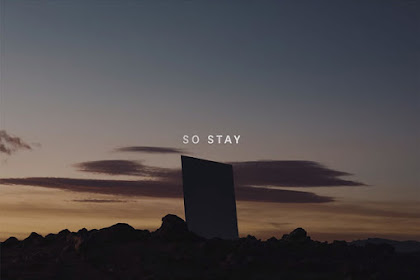 Lirik Lagu Stay with Alessia Cara - Zedd + Translation
