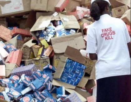 Drug cartel responsible for the smuggling of tramadol, other banned substances worth over N105m uncovered by the NAFDAC