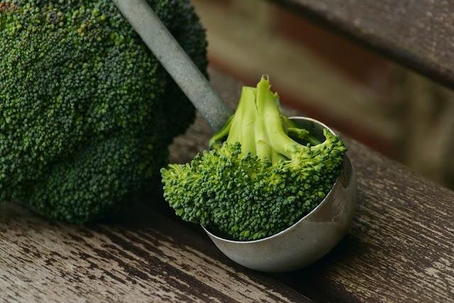 Como congelar brócolis e verduras? Branqueamento ou dica + prática?