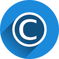 copyright sembol, telif hakki sembolu