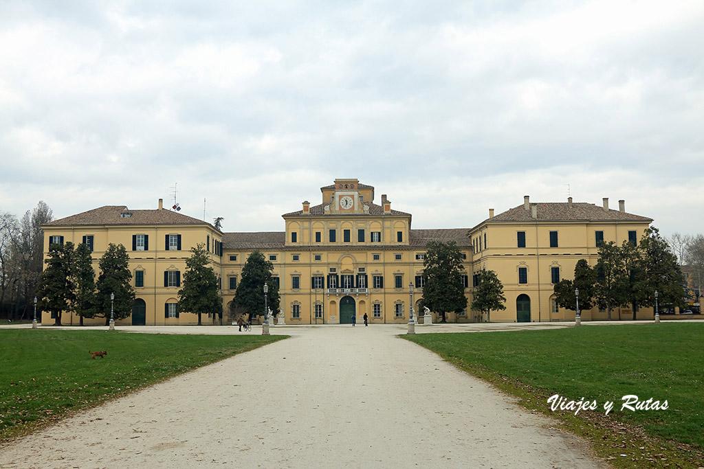 Palazzo Ducale del Giardino de Parma