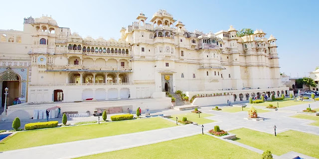 Udaipur one day tour Package