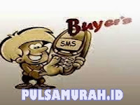 Setting Sms Buyer Gratis ke Pelanggan