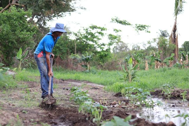 Alcaldía de Riohacha gestiona créditos para víctimas de la violencia en el sector agropecuario