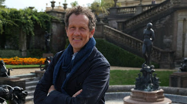 Regalos jardineros. Monty Don: The Secret History of The British Garden