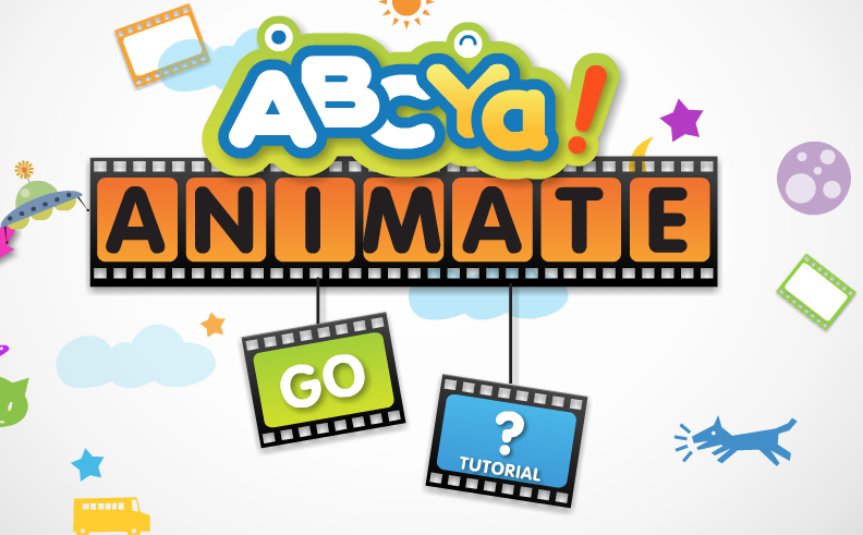 Abcya! Animate tutorial: godzilla youtube.