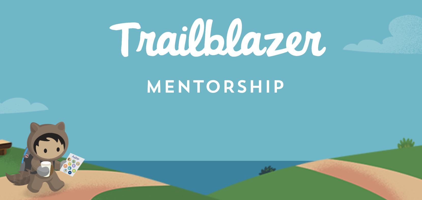 Tigh Loughhead is a Trailblazer Mentor and Salesforce MVP