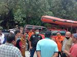 Hendak Mencari Ikan, Warga Toba Hanyut di Sungai, Simanjuntak Sempat Kaget Lihat Sepeda Motor Korban