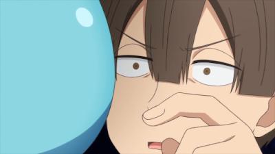 Tejina-senpai Episode 3