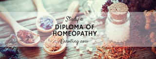 diploma courses in homeopathy