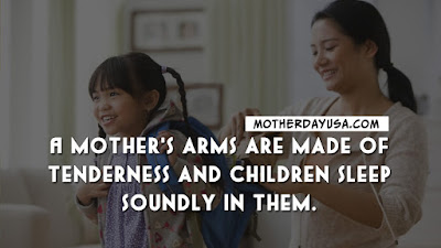 mothers day quotes short and sweet
