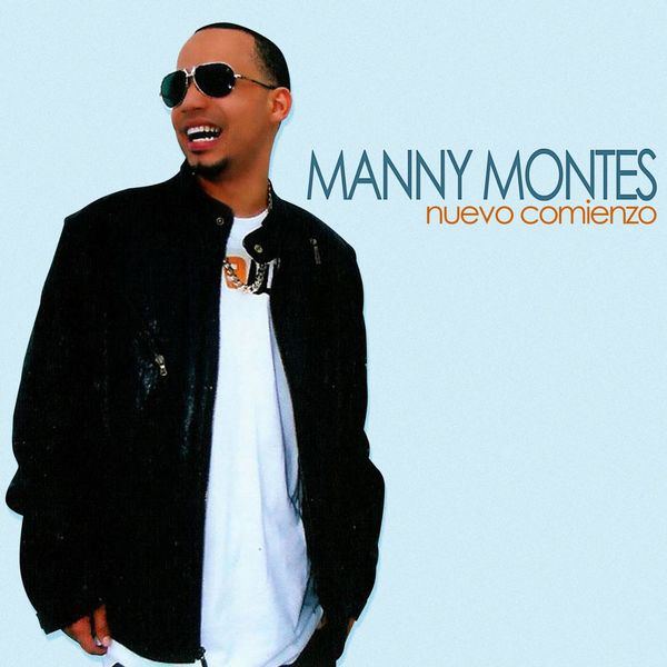 Manny Montes – Nuevo Comienzo 2016