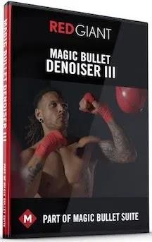 تحميل برنامج Magic Bullet Suite 13.0.16 لتحرير الفيديو