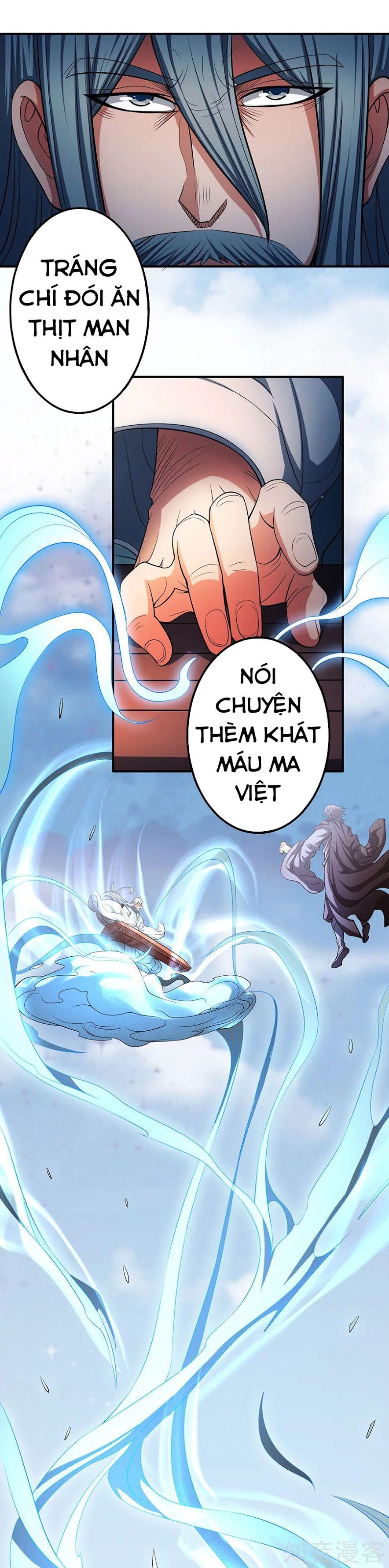 Tuyệt Thế Võ Thần chap 290 - Trang 14