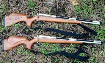 senapan big game berburu babi