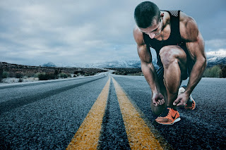 NovaGenix Testosterone therapy helps men and runners with Low T keep training harder for longer and feel better in Palm Beach County, Florida at Jupiter's Best Low T Clinic