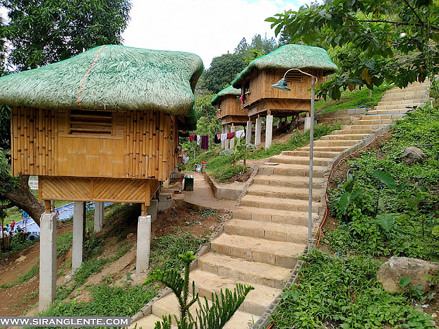 Erin's Place Resort Baras Rizal