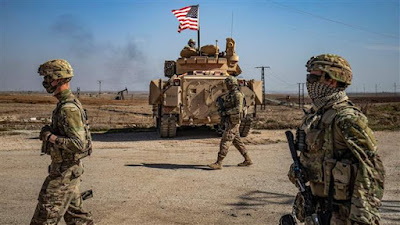 US Convoy Violated Protocol as Six Vehicles Tried to Enter Northeastern Syria