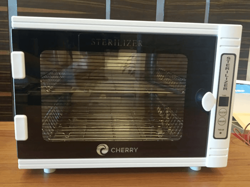 Cherry Mobile released UV Sterilizer Cabinet to disinfect your gadgets and more