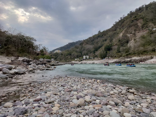 rishikesh tourism adventure
