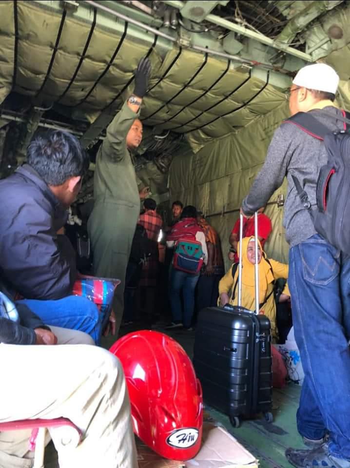 Dokter Posko Pengungsi Wamena Sampaikan 13 Pesan Penting untuk Relawan