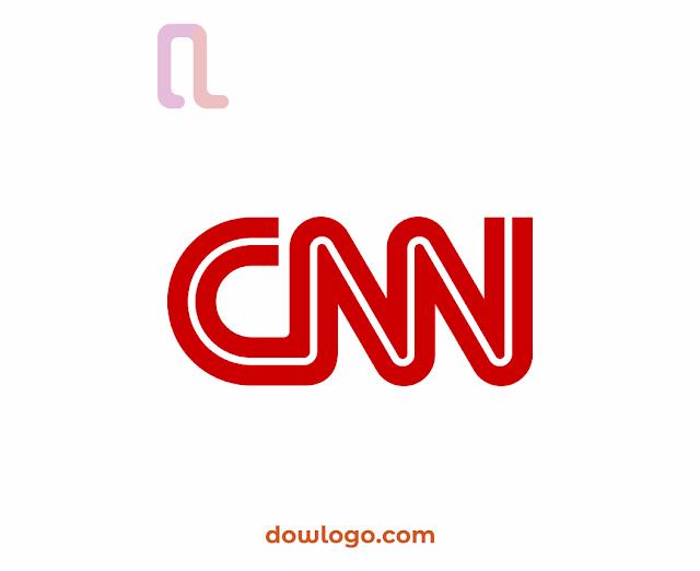 Logo CNN Vector Format CDR, PNG