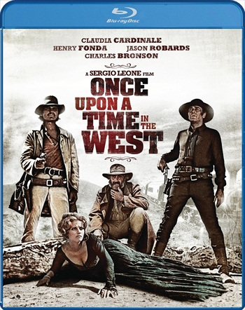 Once Upon a Time in the West 1968 Dual Audio Bluray Movie Download